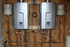 Benefits of a Tankless Hot Water Heater